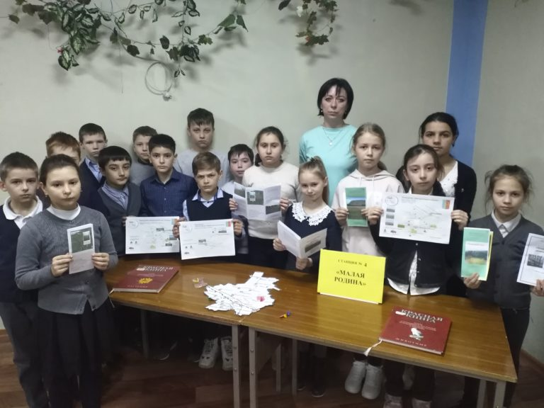 Read more about the article Программа «Квесты по Андроповской земле»