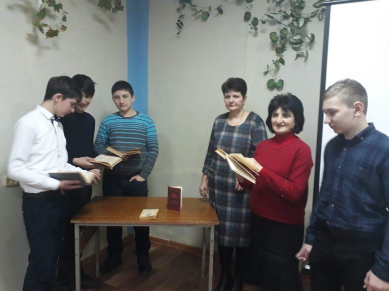 Read more about the article Твой подвиг не забудется в веках!